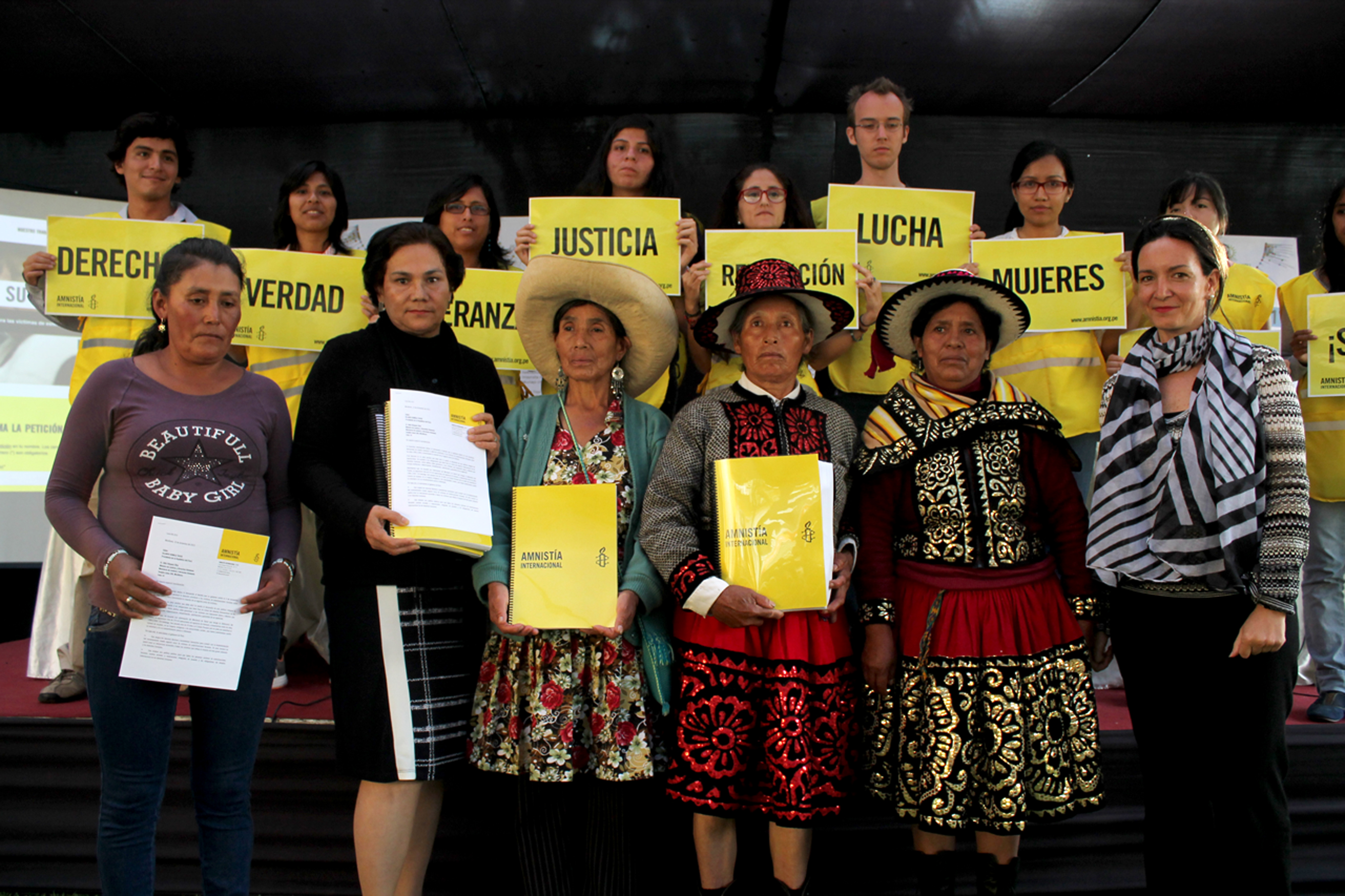Foto: amnistia.org.pe