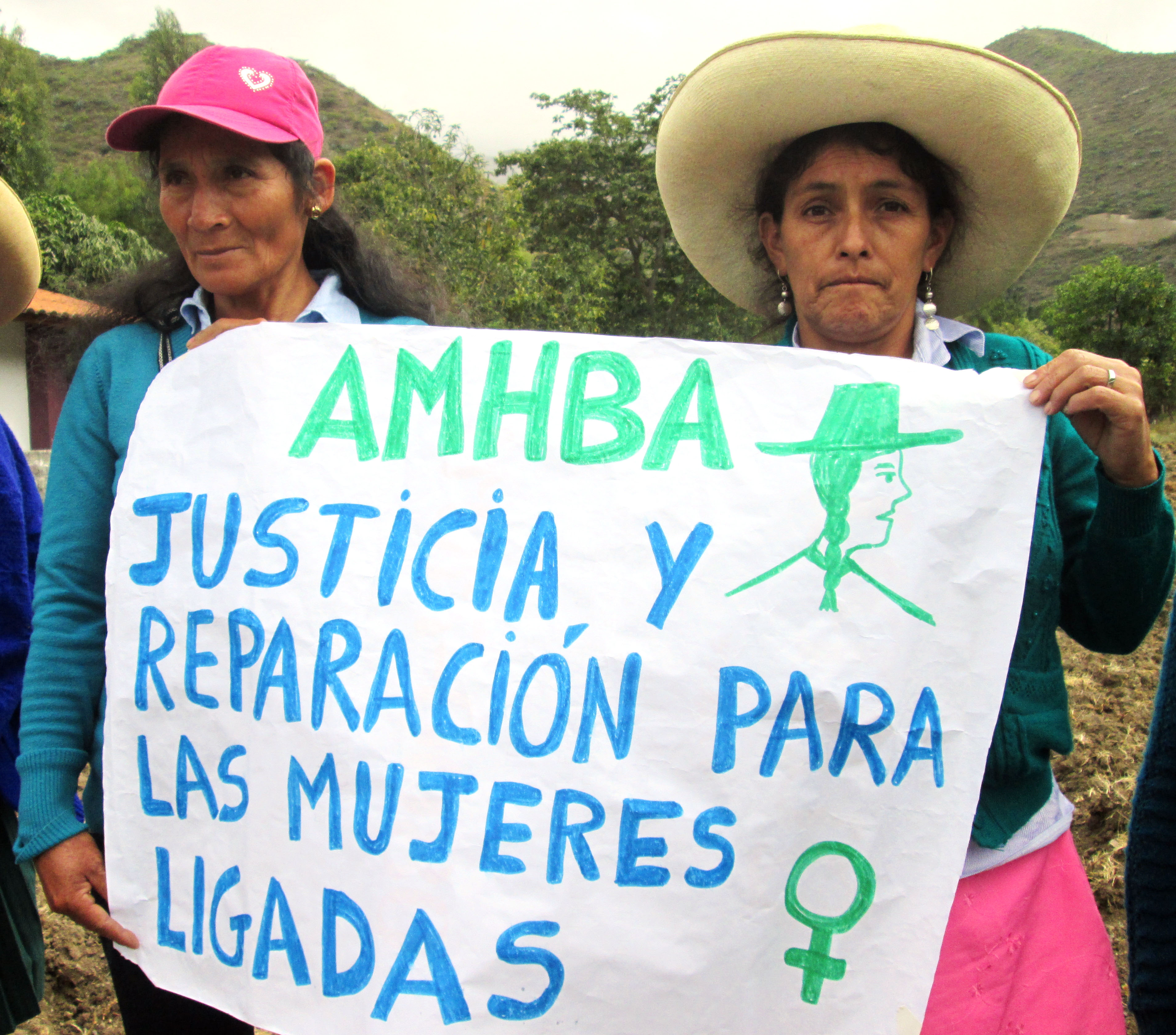 Foto: mujereslibresyenpaz.wordpress.com