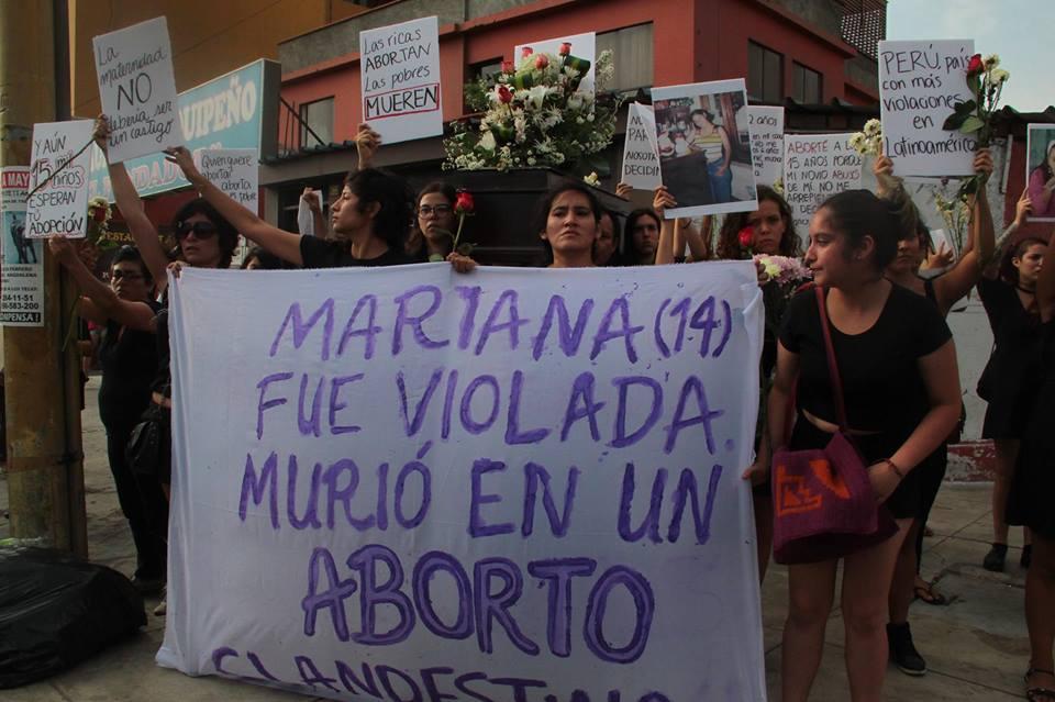 peru aborto