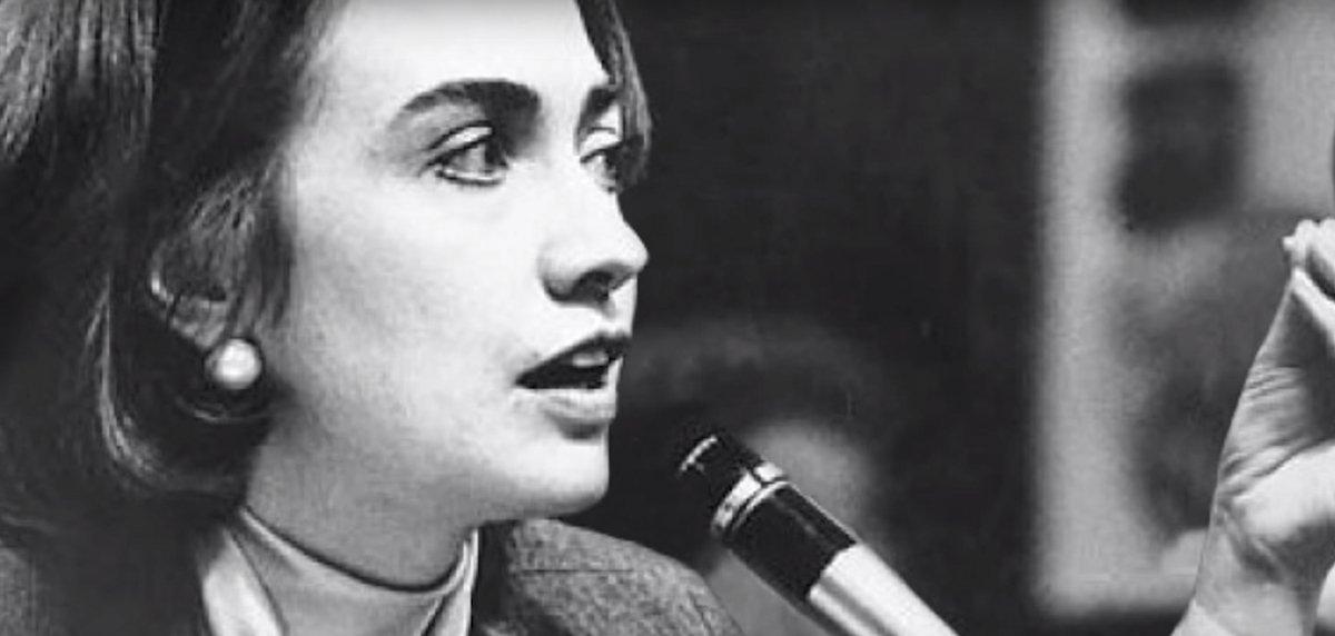 Hillary Clinton Es Feminista ¿sí O No?