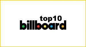 Billboard Top10