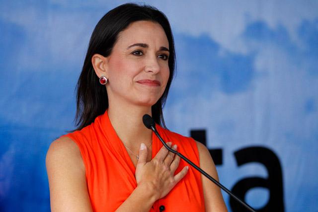 Maria-Corina-Machado