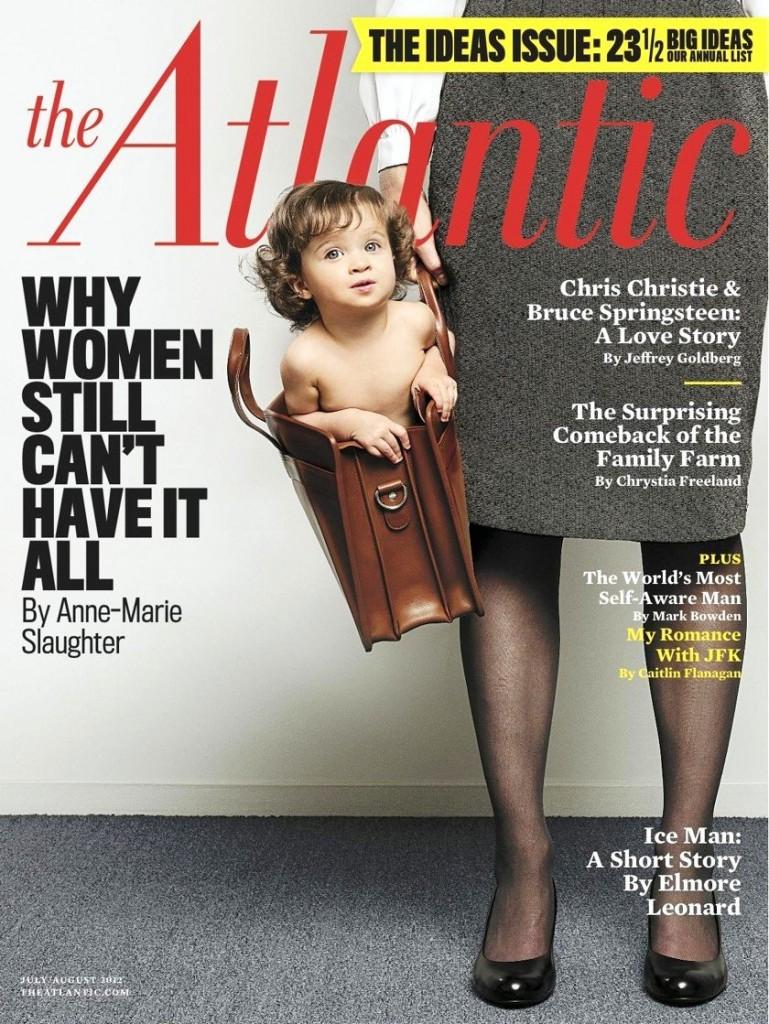 Foto: The Atlantic