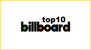 Billboard Top10